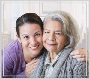 caregiver elderly